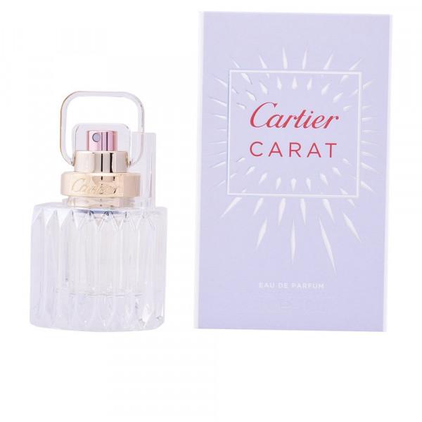 Carat -  eau de parfum spray 30 ml