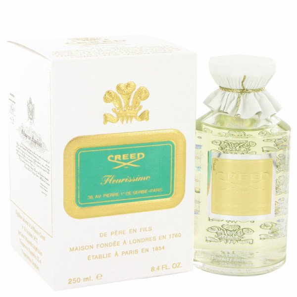 Fleurissimo -  millesime spray 250 ml