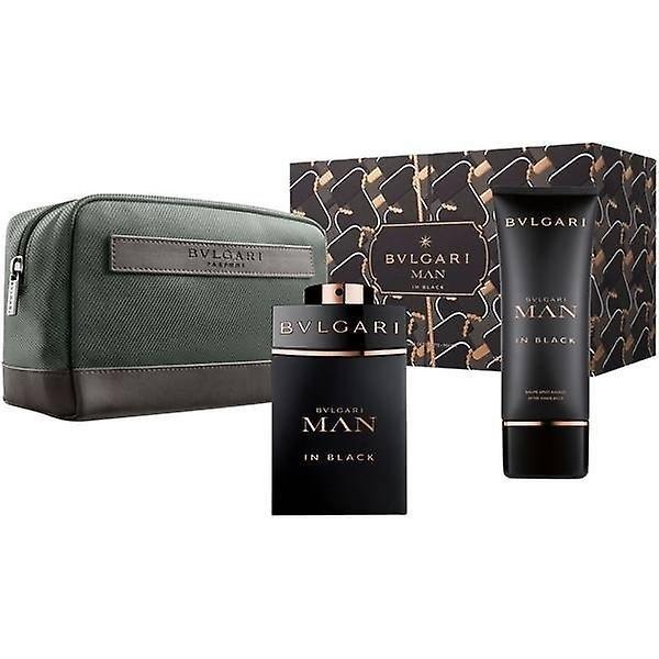 man in black -  coffret cadeau 100 ml