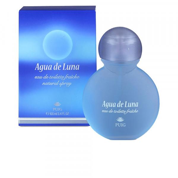 Agua de luna -  eau de toilette spray 200 ml