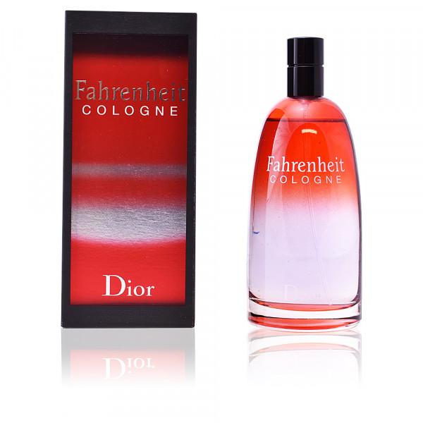 Fahrenheit -  cologne spray 200 ml