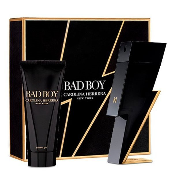Bad boy -  coffret cadeau 100 ml