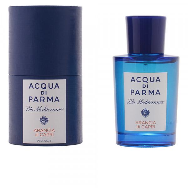 Blu mediterraneo arancia di capri -  eau de toilette spray 30 ml