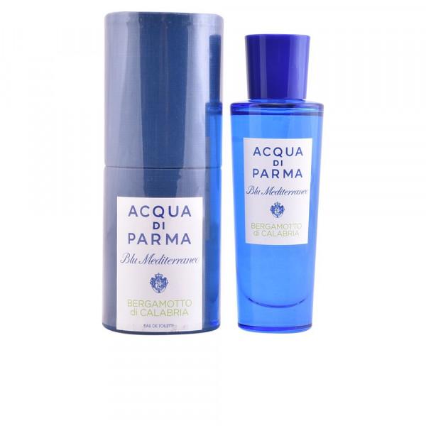 Blu mediterraneo bergamotto di calabria -  eau de toilette spray 30 ml