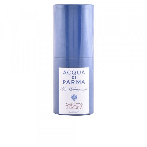 Blu mediterraneo chinotto di liguria -  eau de toilette spray 30 ml