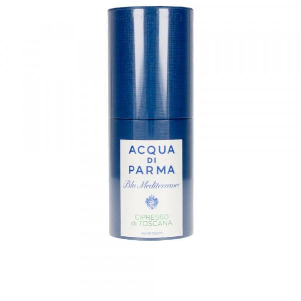Blu mediterraneo cipresso di toscana -  eau de toilette spray 30 ml
