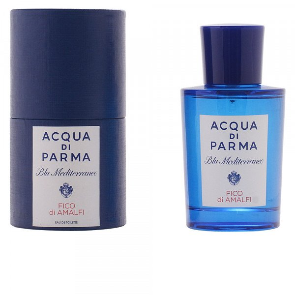 Blu mediterraneo fico di amalfi -  eau de toilette spray 30 ml