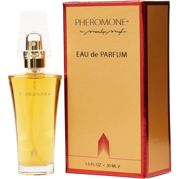 Pheromone -  eau de parfum spray 30 ml