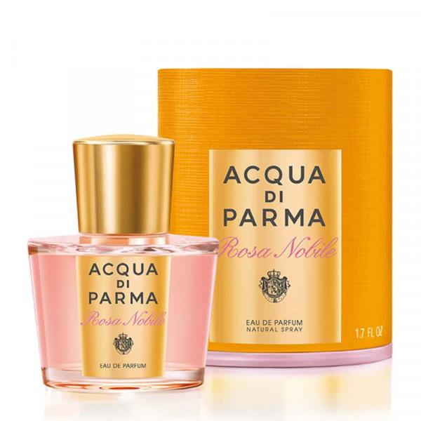 Rosa nobile -  eau de parfum spray 50 ml