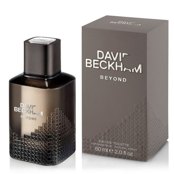 Beyond -  eau de toilette spray 60 ml