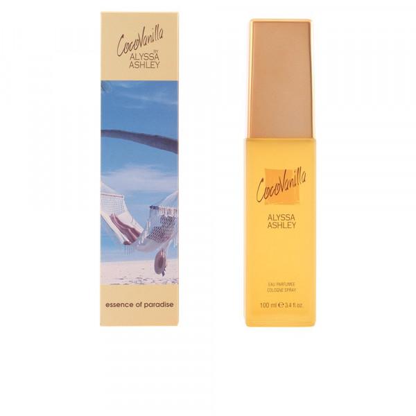 Coco vanilla eau parfumée -  cologne spray 100 ml