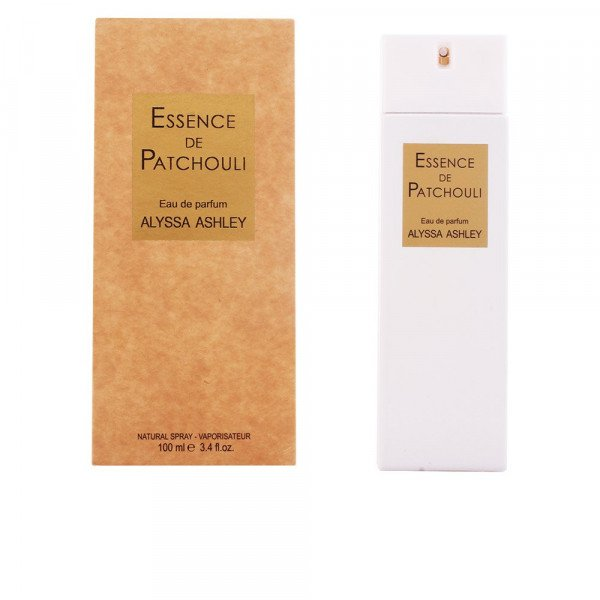 Essence de patchouli -  eau de parfum spray 100 ml