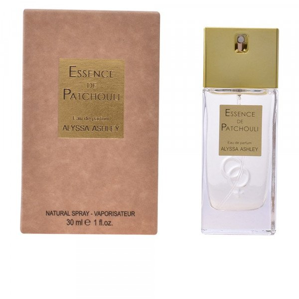 Essence de patchouli -  eau de parfum spray 30 ml