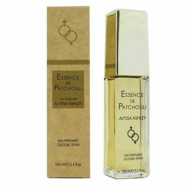 Essence de patchouli eau parfumée cologne -  cologne spray 100 ml