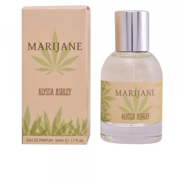 Marijane -  eau de parfum spray 50 ml