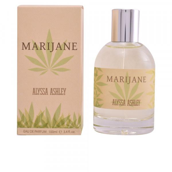 Marijane -  eau de parfum spray 100 ml