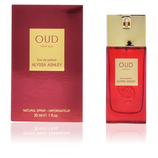Oud pour elle -  eau de parfum spray 30 ml