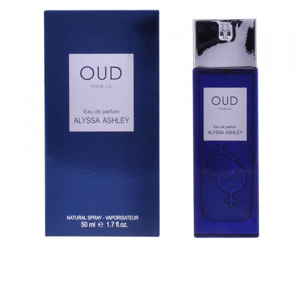 Oud pour lui -  eau de parfum spray 50 ml