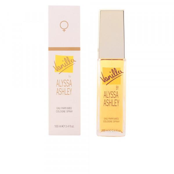 Vanilla eau parfumée -  cologne spray 100 ml
