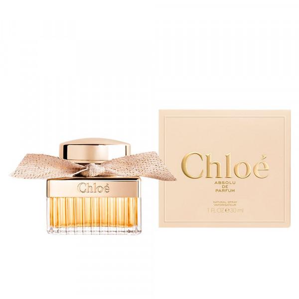 Absolu de parfum - chloé eau de parfum spray 30 ml