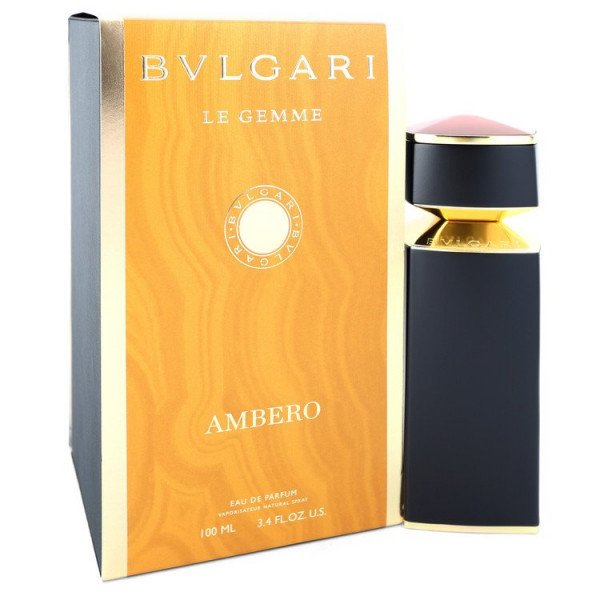 Le gemme ambero -  eau de parfum spray 100 ml