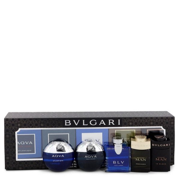 man in black -  coffret cadeau 25 ml