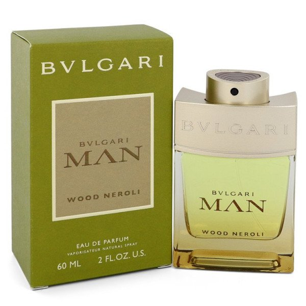 man wood neroli -  eau de parfum spray 60 ml