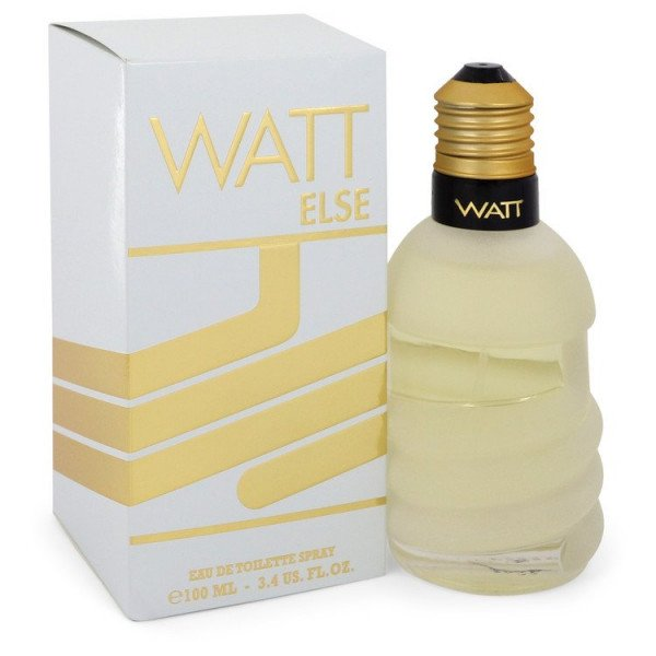 Watt else -  eau de toilette spray 100 ml