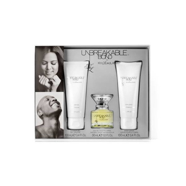 Unbreakable bond - khloe and lamar coffret cadeau 30 ml
