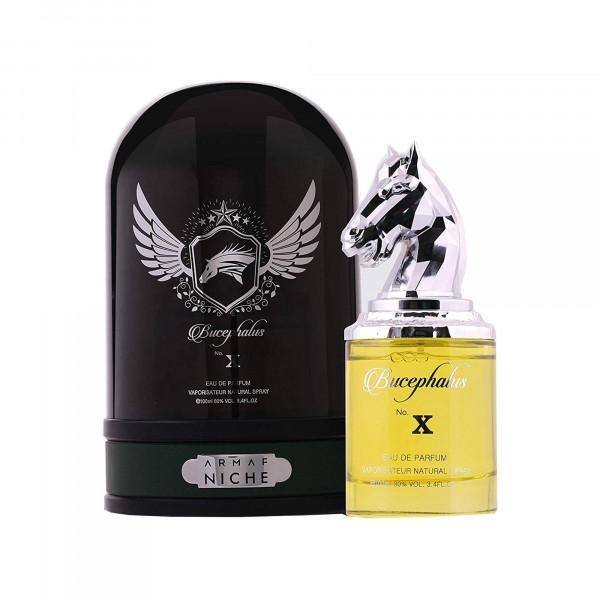 Bucephalus x -  eau de parfum spray 100 ml