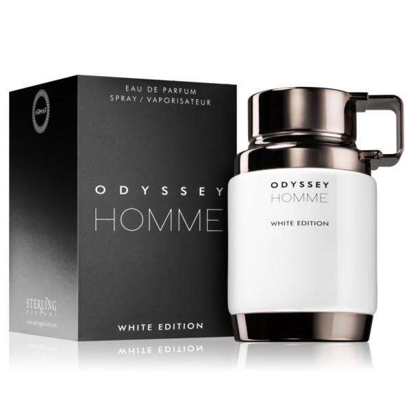 Odyssey homme white edition -  eau de parfum spray 100 ml