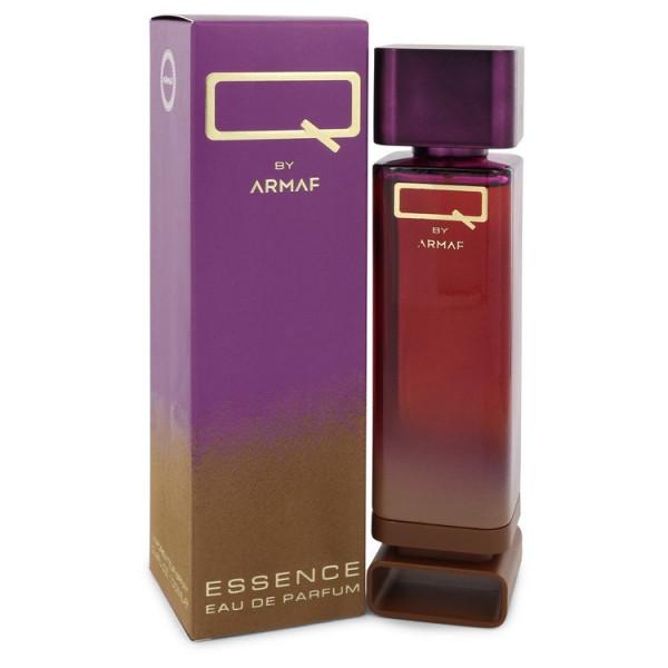 Q essence -  eau de parfum spray 100 ml