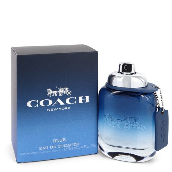 Man blue -  eau de toilette spray 60 ml
