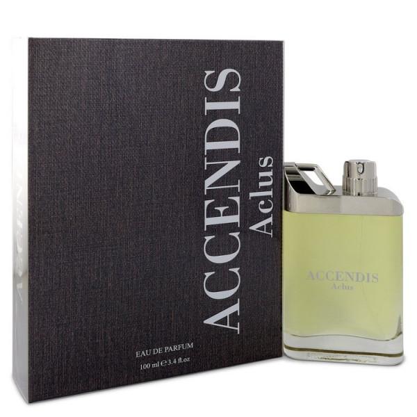 Aclus -  eau de parfum spray 100 ml