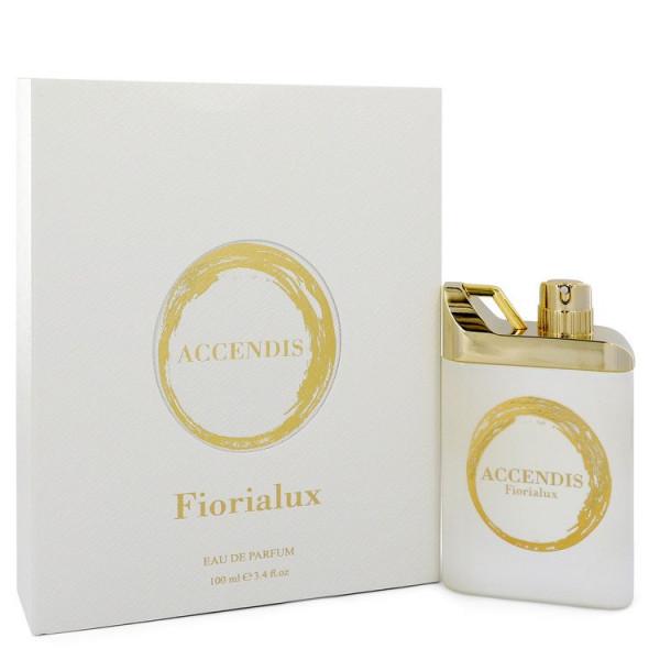 Fiorialux -  eau de parfum spray 100 ml