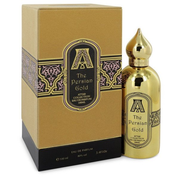 The persian gold -  eau de parfum spray 100 ml