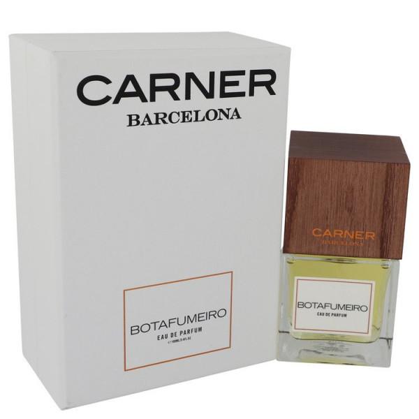 Botafumeiro -  eau de parfum spray 100 ml