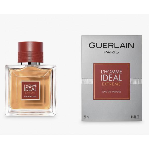 L'homme Idéal Extrême - Guerlain Eau De Parfum Spray 50 ml
