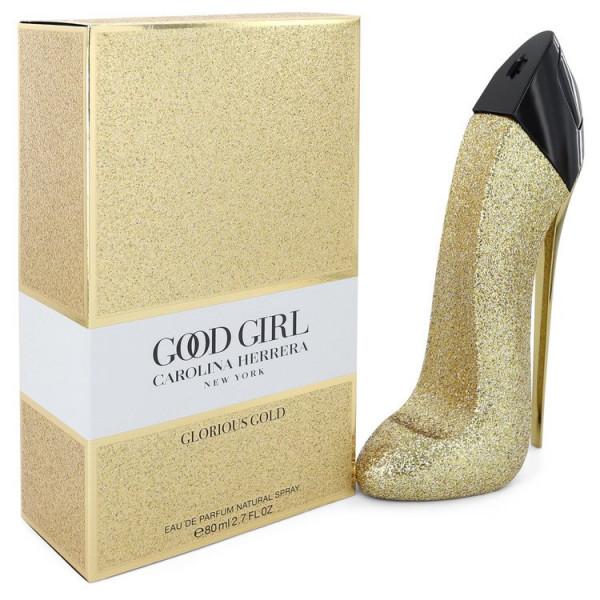 Good girl glorious gold -  eau de parfum spray 80 ml