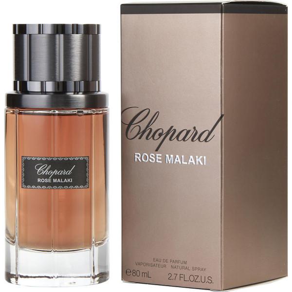 rose malaki -  eau de parfum spray 80 ml