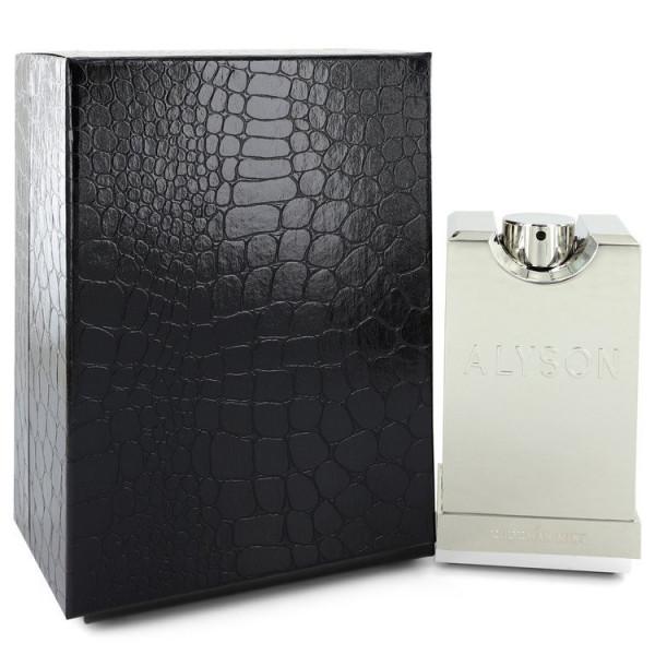 Chocman mint -  eau de parfum spray 100 ml