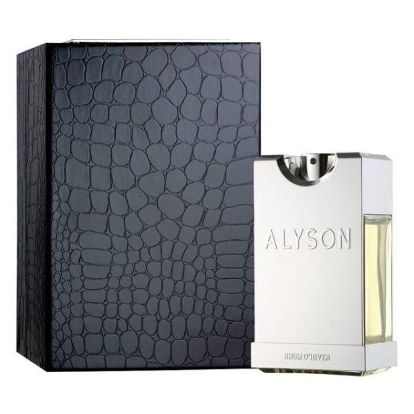 Rhum d'hiver -  eau de parfum spray 100 ml