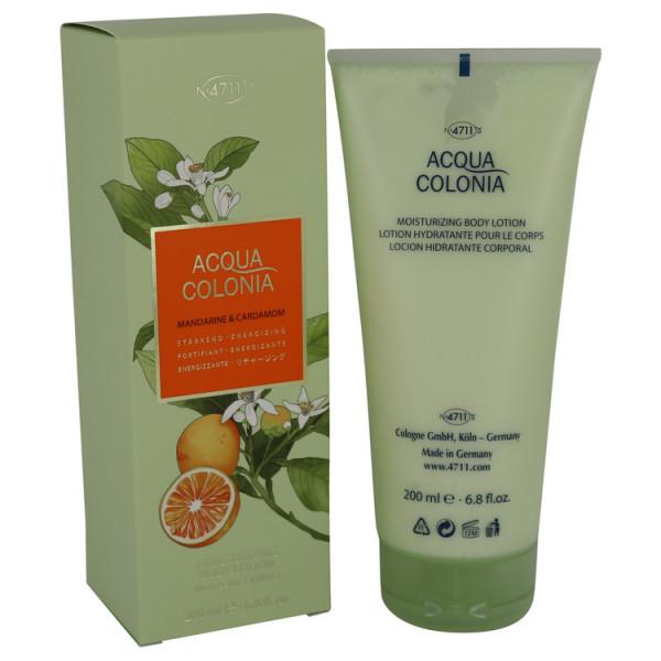 Acqua colonia mandarine & cardamome -  lotion pour le corps 200 ml