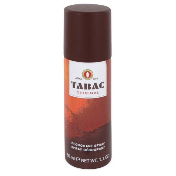 Tabac -  déodorant spray 50 ml