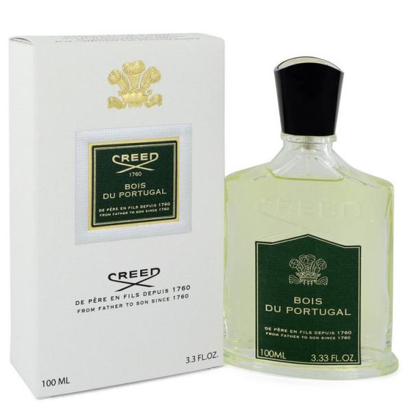 Bois du portugal -  eau de parfum spray 100 ml