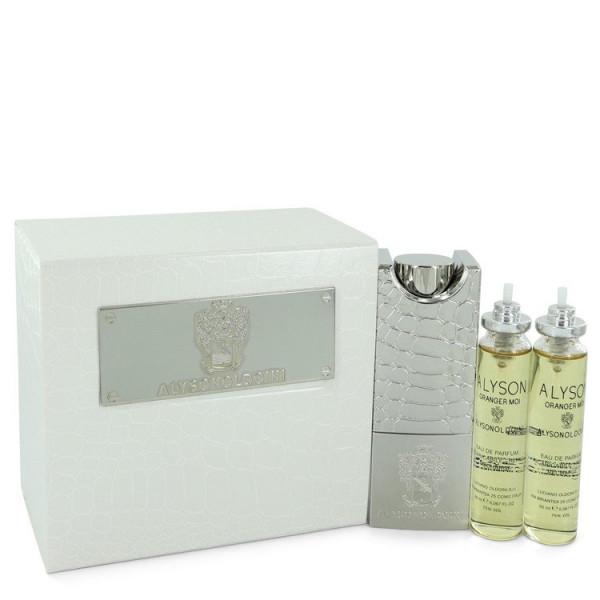 Oranger moi -  eau de parfum spray 100 ml