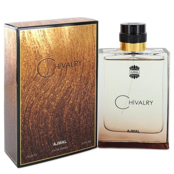 Chivalry -  eau de parfum spray 100 ml