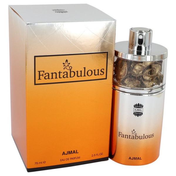 Fantabulous -  eau de parfum spray 75 ml