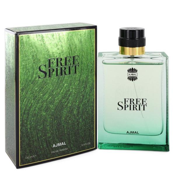 Free spirit -  eau de parfum spray 100 ml