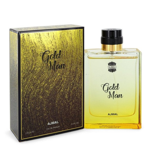 Gold -  eau de parfum spray 100 ml